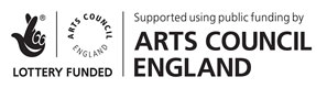 funded by Arts Council Of England
