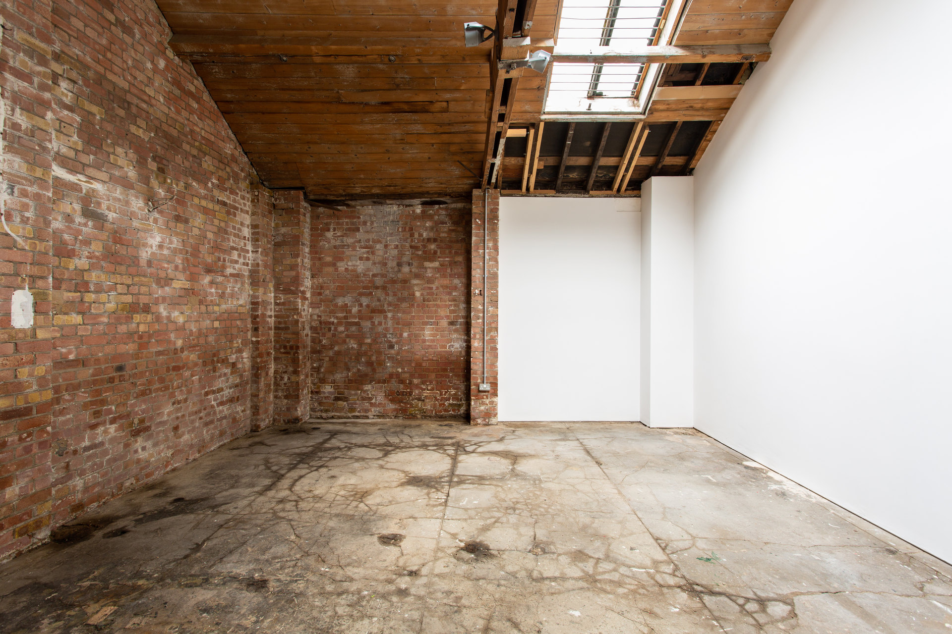 Hire Space, Bethnal Green