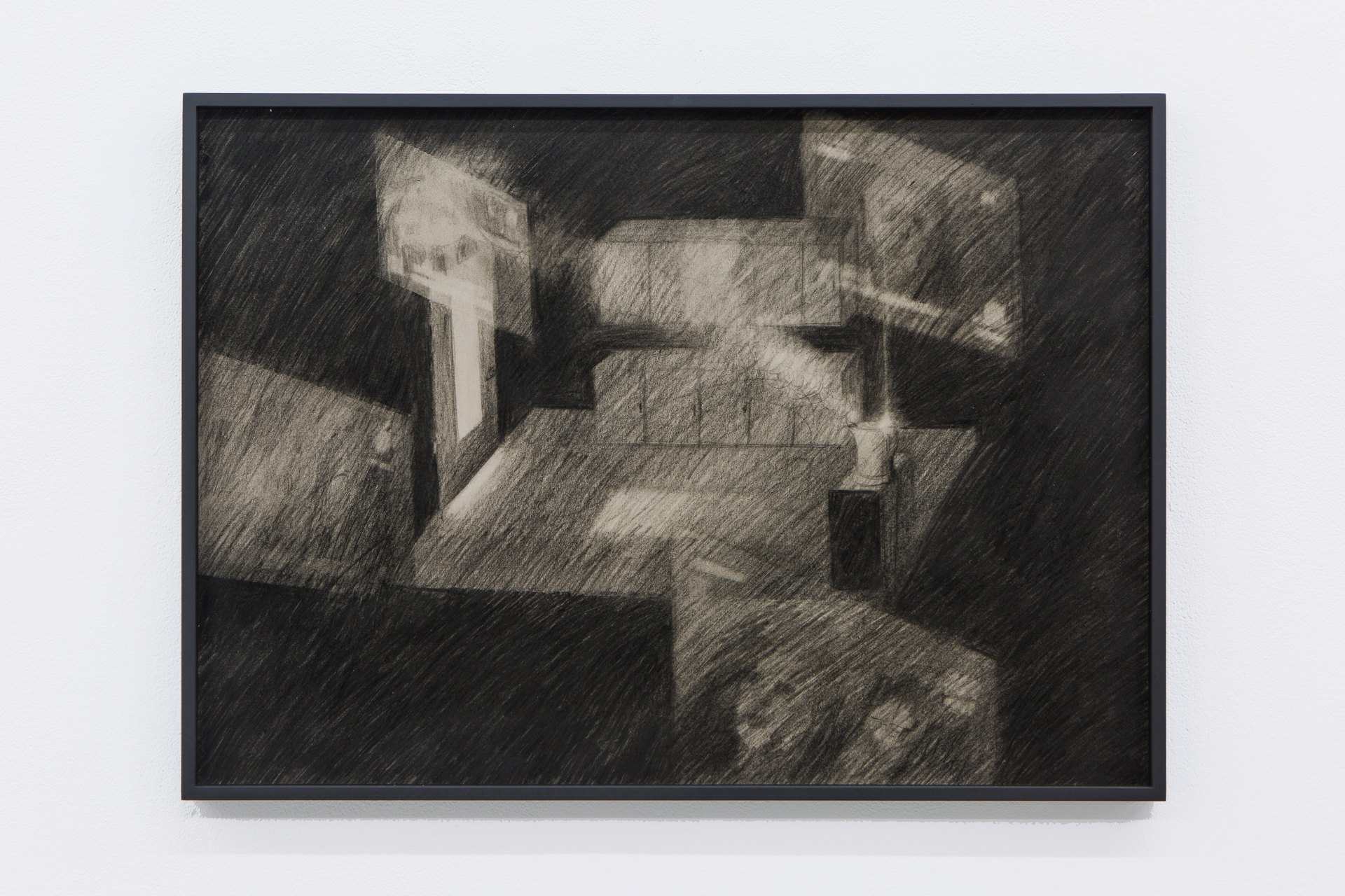 Wojciech Bakowski, 'The Eagle', 2017, No, No, No, No, 2018, Cell Project Space