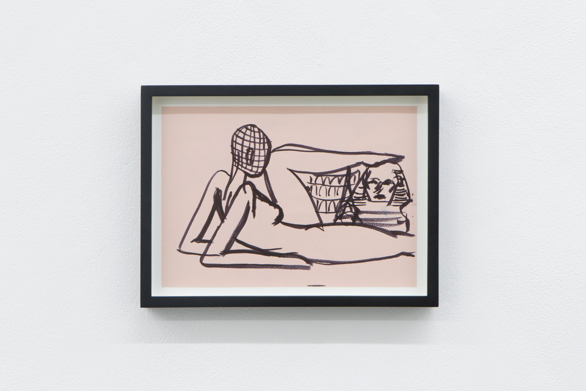 Zuzanna Bartoszek, 'Untitled', 2017, Perverts, Cell Project Space