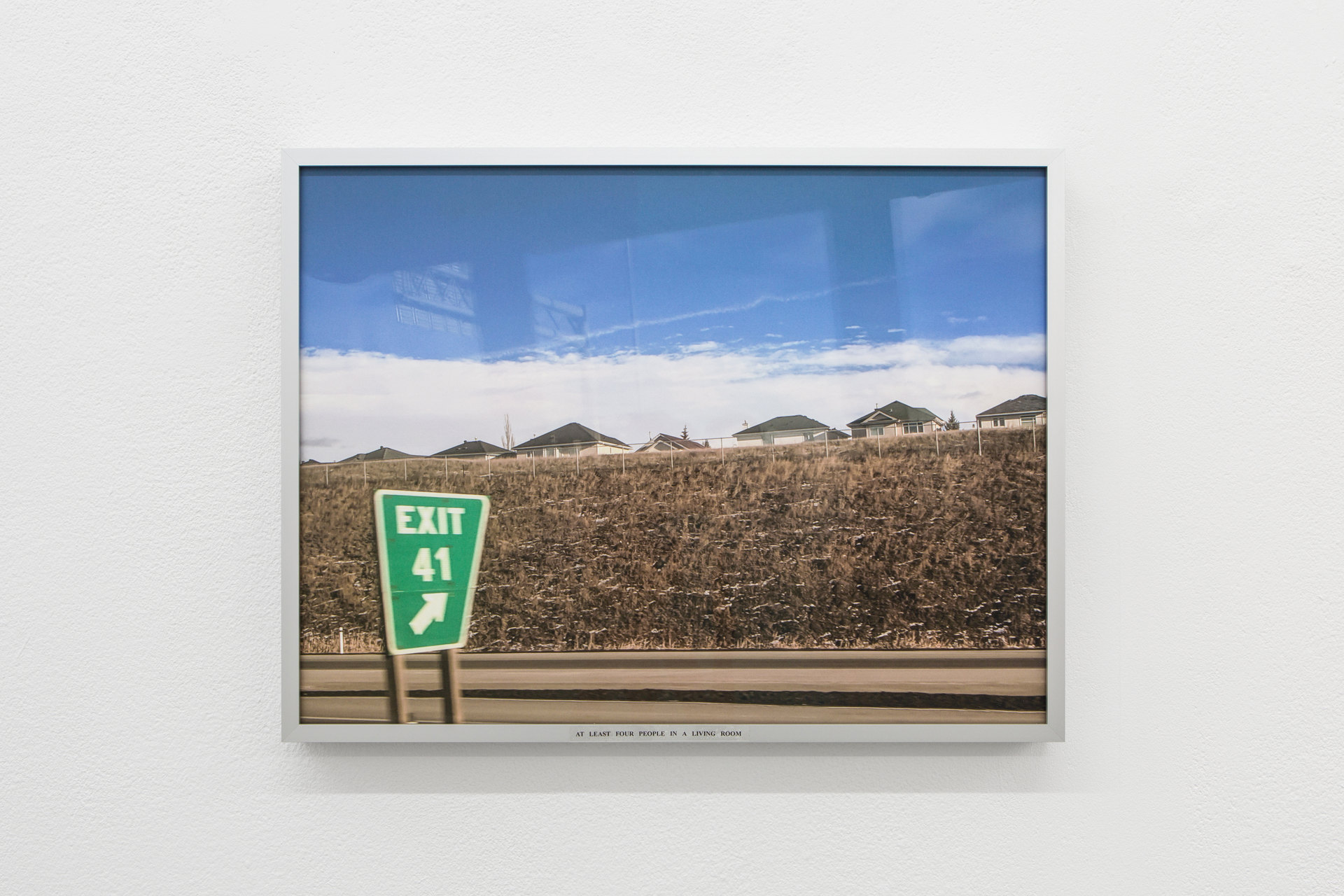Rosa Aiello, 'Suspense', 2019, Digital print, photo rag paper, acetate film, glue, aluminium frames 31.2 x 41.2cm, Cell Project Space