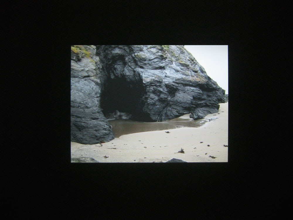 Alex Heim, Still Image 'Les Chevaux Vapeur', 2009, Digital Video Projection, Duration 07:00 min