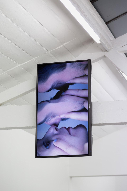 Alice Khalilova, Reboot Horizon, 'No Adieu', 2014, HD video, Cell Project Space
