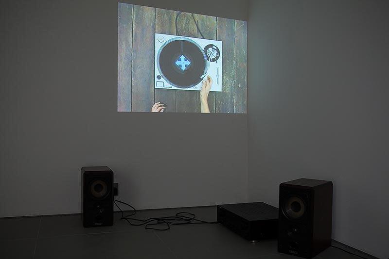 Ben Cove, deteriorating utopia, 2007, Practical Mechanics, Cell Project Space