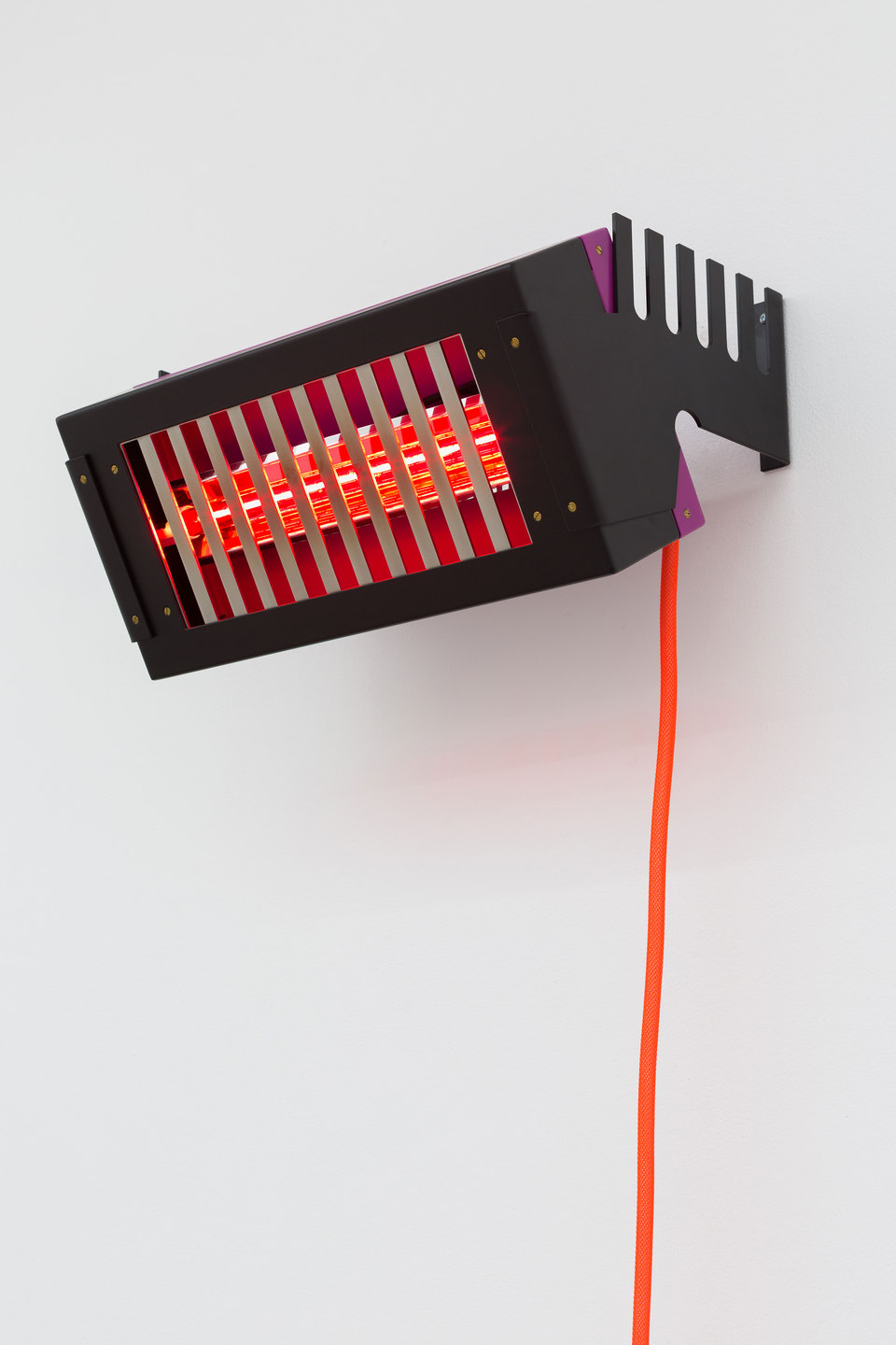 Natalie Dray, DRAY, 'Infrared Fuchsia', 2015, Cell Project Space