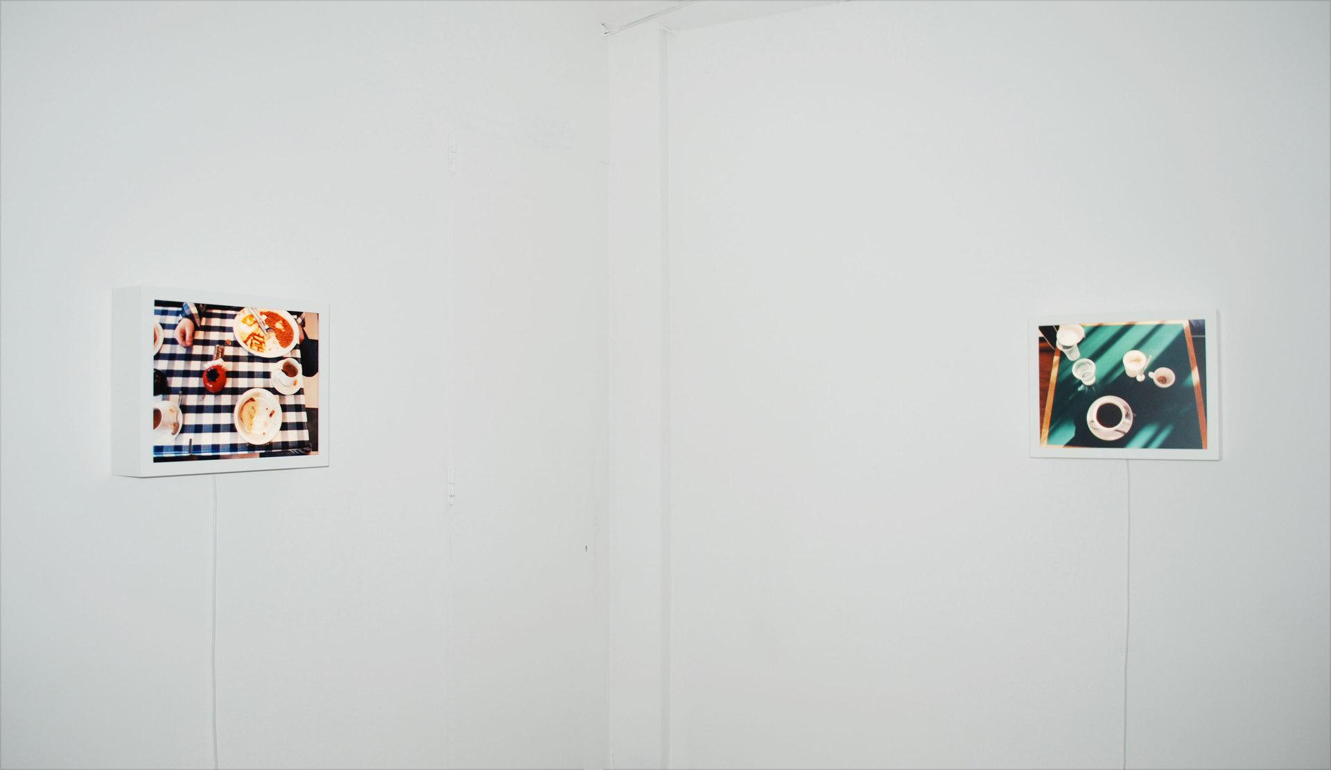 Emma Hart, JAM, 'Car Crash' 2011, Duratrans print, Cell Project Space