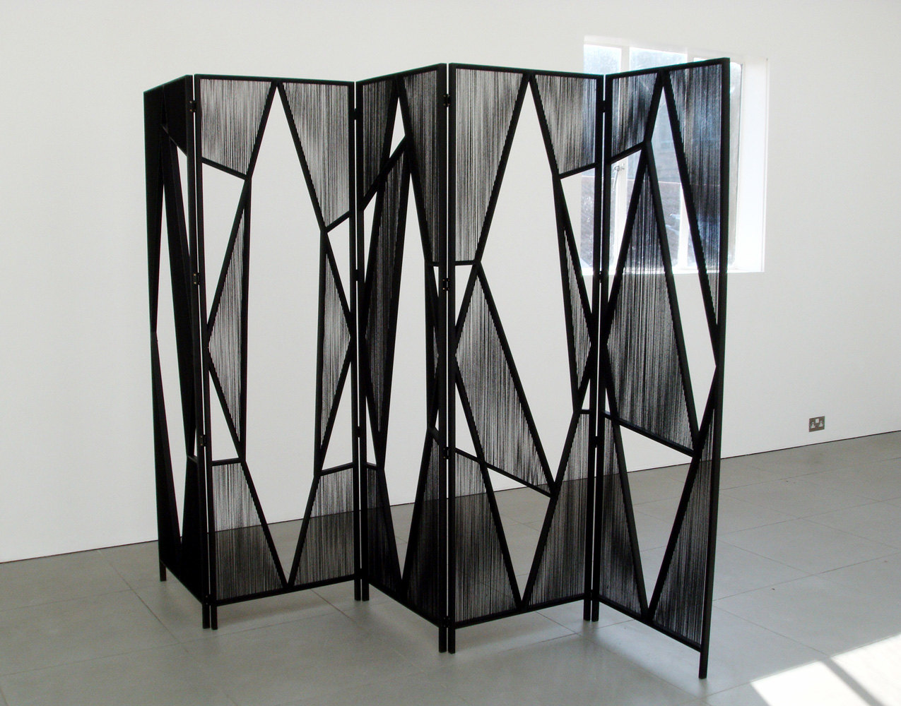 Eva Berendes, Untitled, 2008, mixed media, Cell Project Space