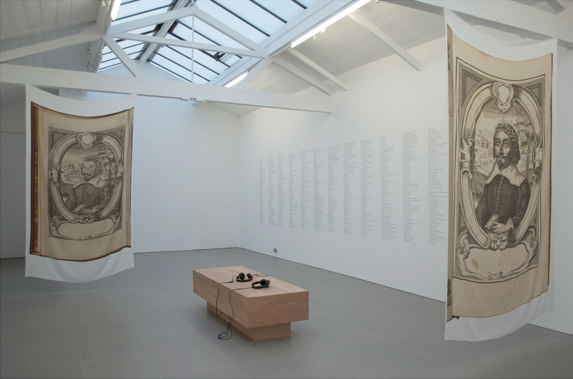 Una Knox, Ruth Beale, 'Oh, Zero, One', Installation View at Cell Project Space