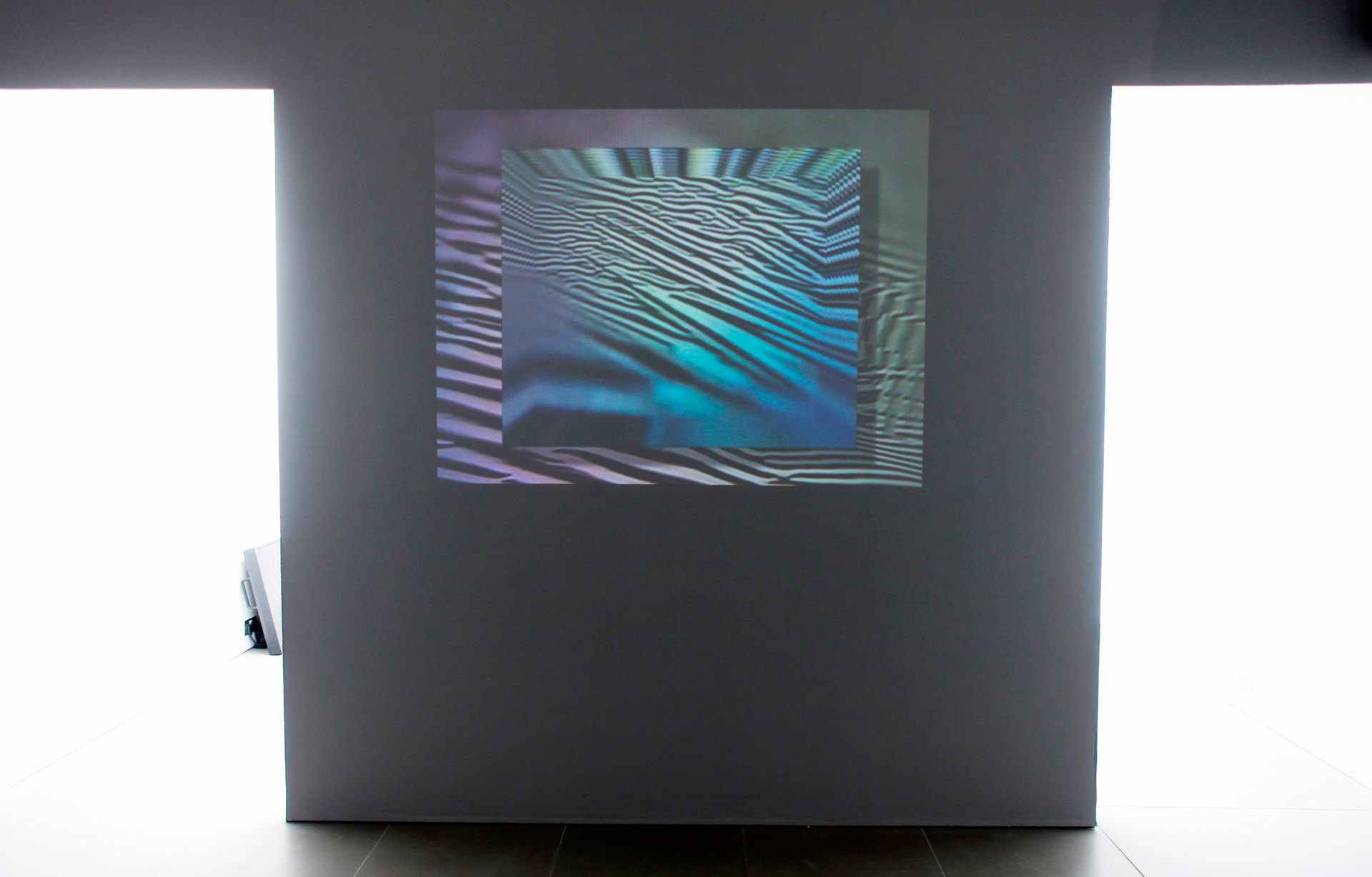 Sabrina Ratté, Age Maze, 2011, Looped video duration 8 min 18 sec, edition of 5, Cell Project Space