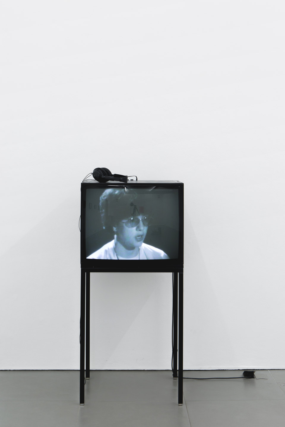 Kathy Acker, 'Raw Heat', 1977 (video), Perverts, 2017, Cell Project Space