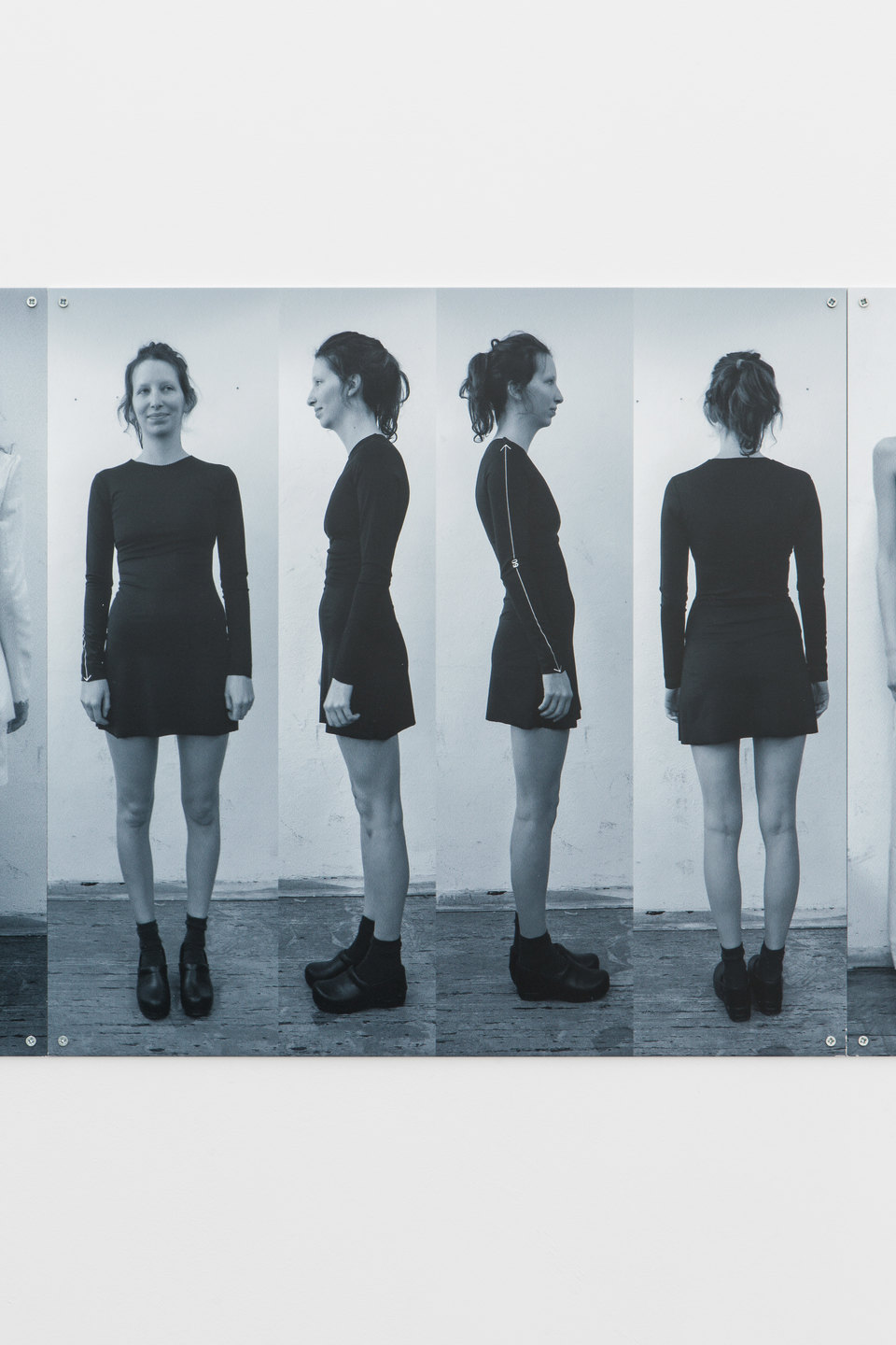 Anna-Sophie Berger, Fashion is Fast (Fitting 2013) 5, 2019, Cell Project Space