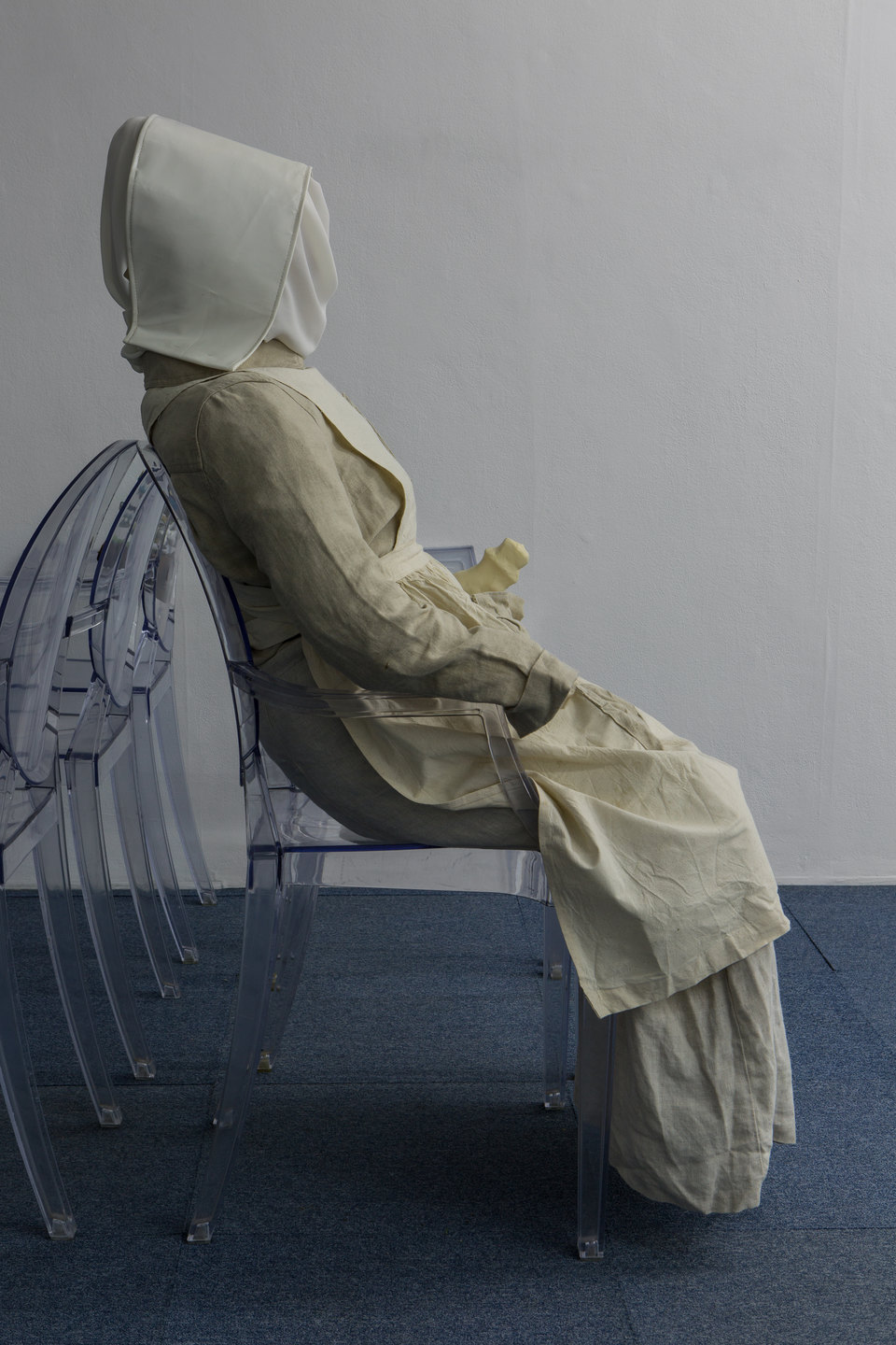 Angharad Williams and Mathis Gasser, 'Day Queen', 2018, Hergest:Nant, Cell Project Space