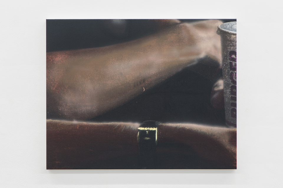 Untitled, 2018, Alan Michael, Cell Project Space