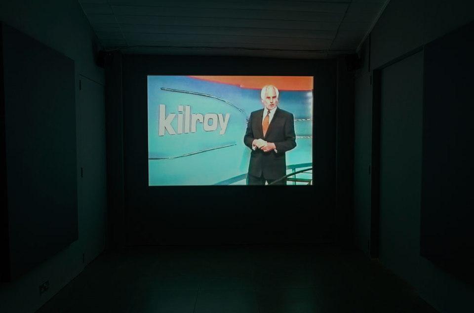 JGM1138, Kilroy Loops, 2008, Youtube video clip, 5 mins, 10 secs, looped
