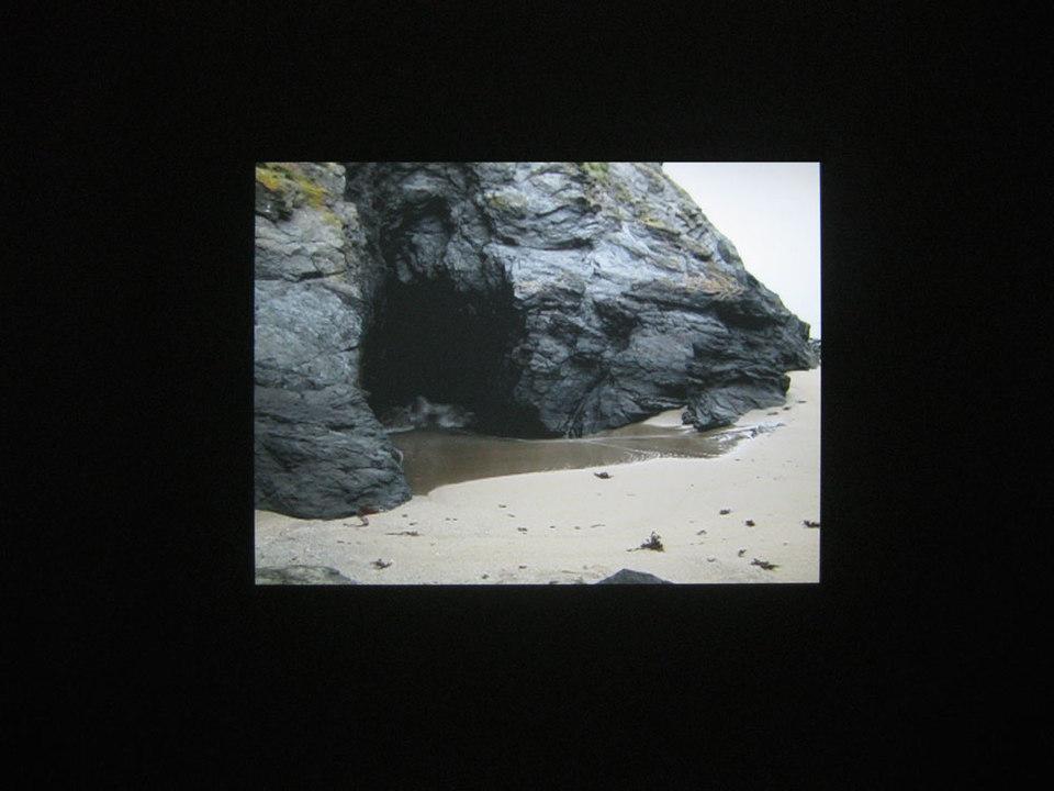 Alex Heim, Still Image 'Les Chevaux Vapeur', 2009, Digital Video Projection, Duration 07:00 min