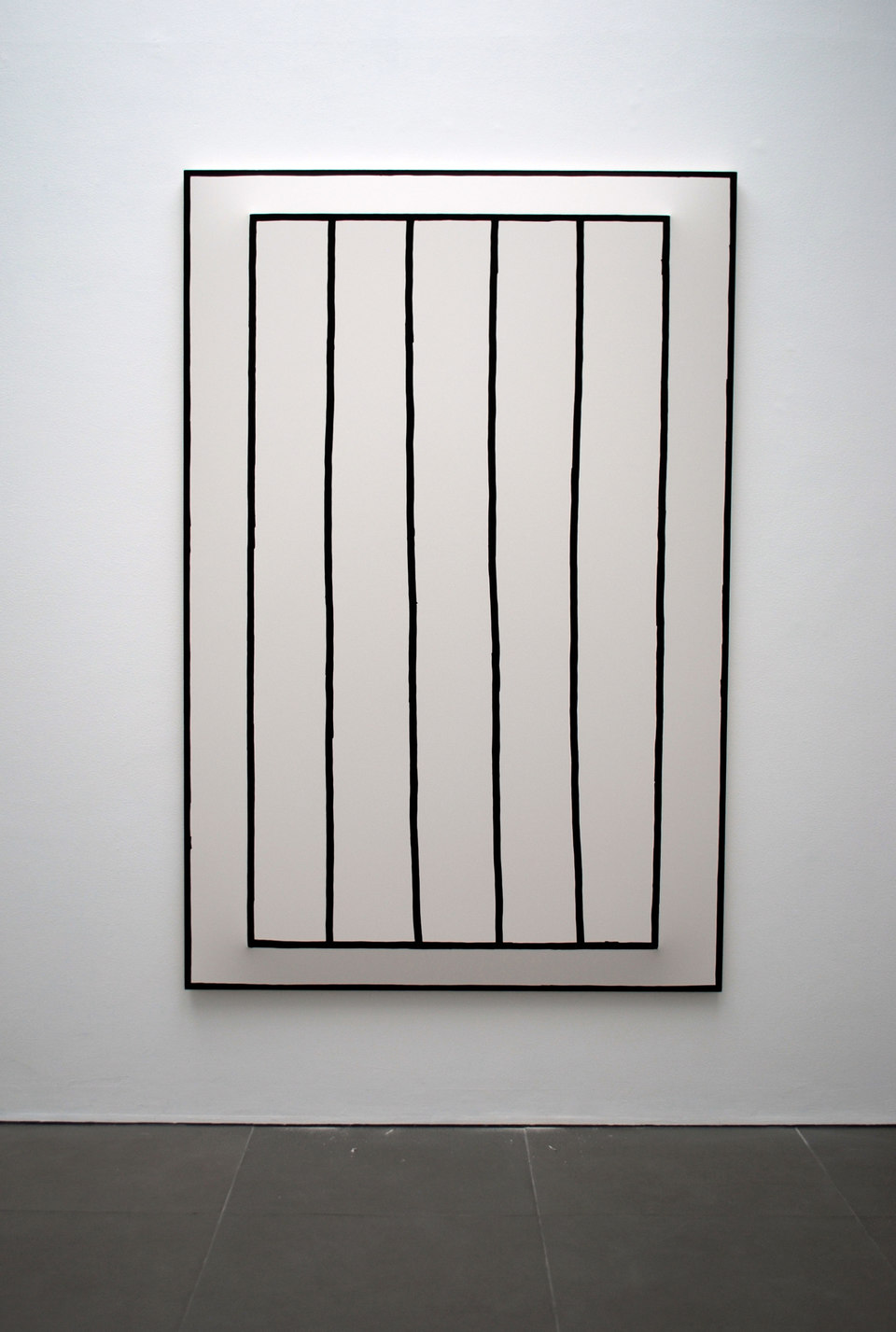 Oliver Perkins, 'ACCORDION', 2011, Cell Project Space