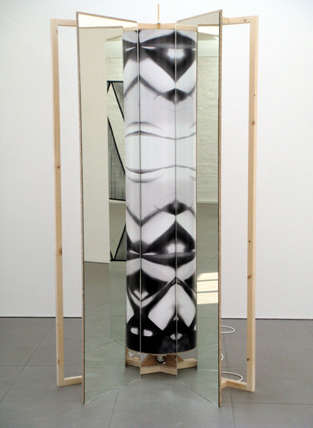 Susanne Kohler, Untitled, 2008, mixed media, Cell Project Space