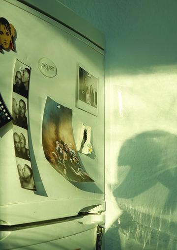David Lindert, 'Door', 2020