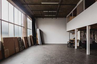 Grosvenor Studios
